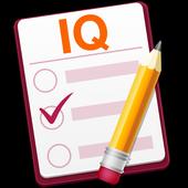 IQ Test App 2 icon