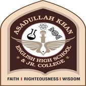 Asadullah Khan English High School icon
