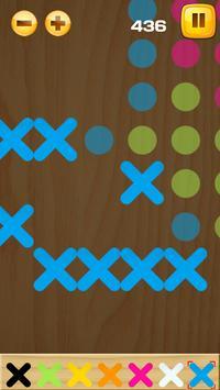 Cross-Stitch Brain-Twist apk screenshot