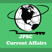 Jharkhand Current Affairs-JPSC icon