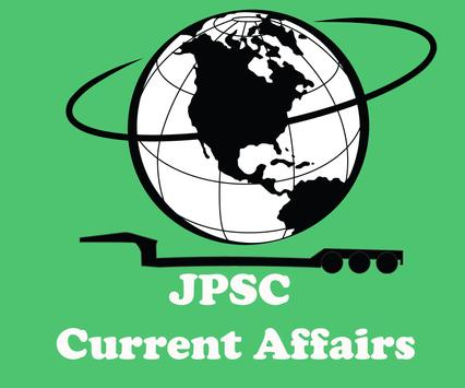 Jharkhand Current Affairs-JPSC poster
