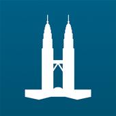 PETRONAS Twin Towers Passport: Virtual Audio Guide icon