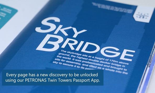 PETRONAS Twin Towers Passport: Virtual Audio Guide screenshot 1