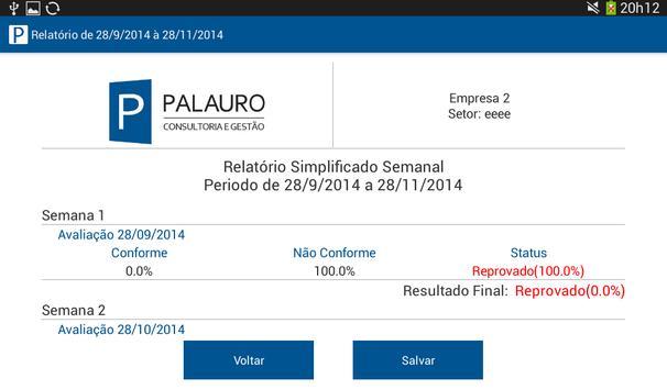 Palauro Consultoria e Gestão apk screenshot