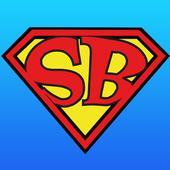 SuperBio Free icon