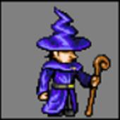 Witches Minigame icon
