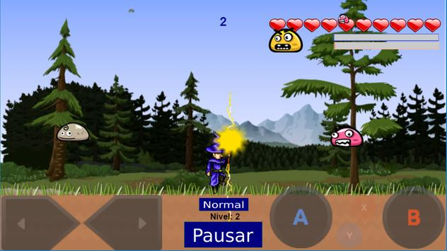 Witches Minigame screenshot 2