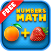 Numbers and Math icono