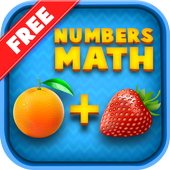 Numbers and Math icon