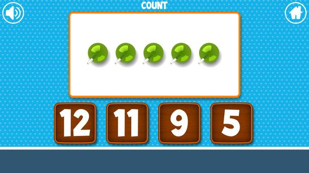 Numbers and Math screenshot 1