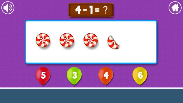 Numbers and Math screenshot 7