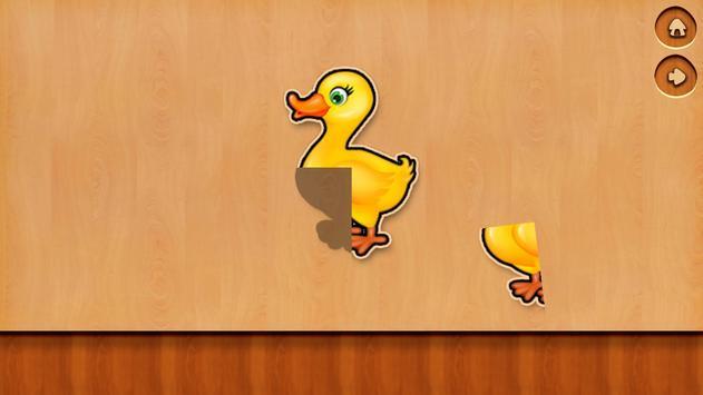 Baby Wooden Blocks apk screenshot