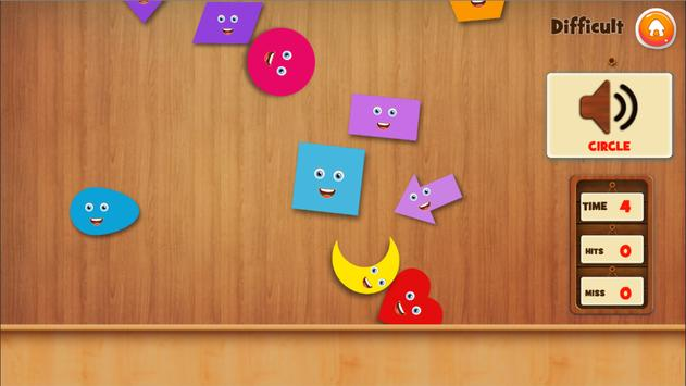Find the Shapes Puzzle for Kids screenshot 21