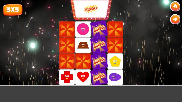 Find the Shapes Puzzle for Kids screenshot 7