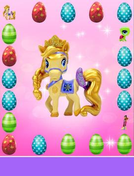 Surprise Eggs Princess screenshot 18