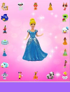 Surprise Eggs Princess screenshot 1