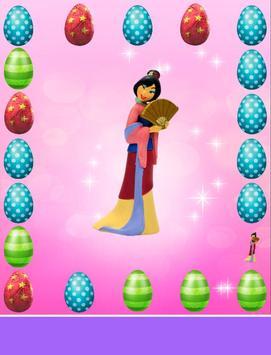 Surprise Eggs Princess screenshot 21