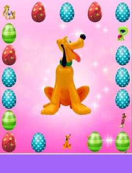 Surprise Eggs Princess screenshot 22