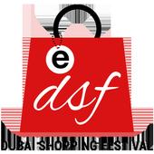 Dubai Shopping Festival icon