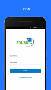 EduBigg poster