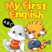 My First English Alphabet Lite icon