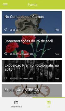 Município da Vidigueira screenshot 2