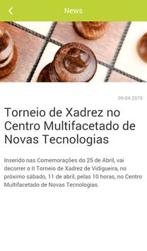 Município da Vidigueira screenshot 5
