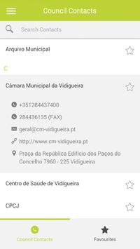 Município da Vidigueira screenshot 6
