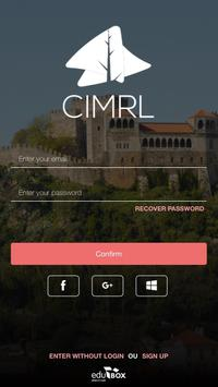CIMRL apk screenshot