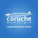 Município de Coruche aplikacja