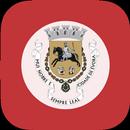 Município de Évora aplikacja