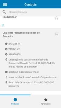 UF Cidade de Santarém apk screenshot