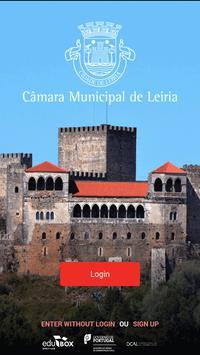 Município de Leiria poster