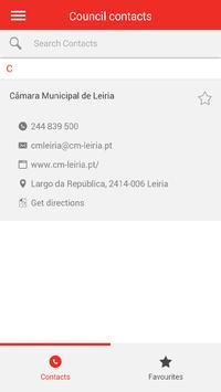 Município de Leiria screenshot 4