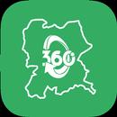 Lezíria 360 aplikacja