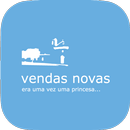 Município de Vendas Novas aplikacja