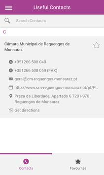 Reguengos de Monsaraz apk screenshot
