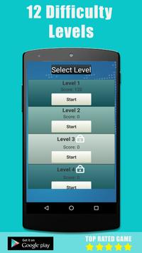 Capitals Quiz - Geography Game apk screenshot