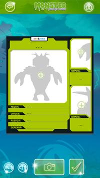 CreAnima Monster Creator screenshot 2