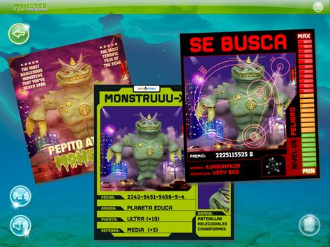 CreAnima Monster Creator apk screenshot