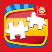 Appuzzle España icon