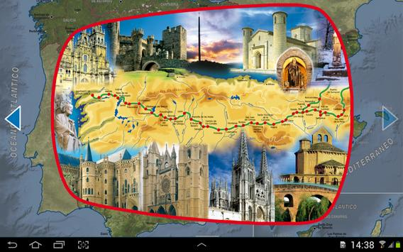 Appuzzle España screenshot 2