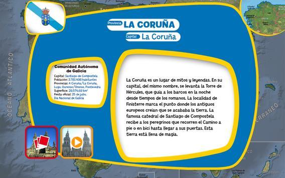 Appuzzle España apk screenshot