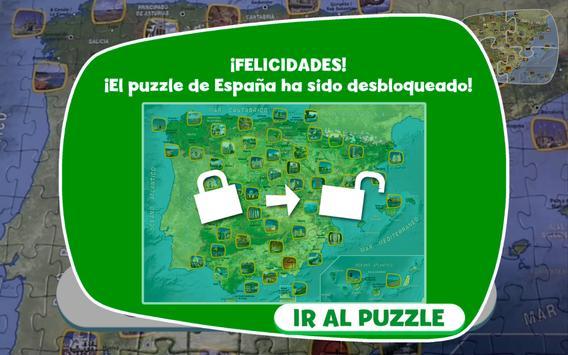 Appuzzle España screenshot 7