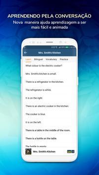 English Listening Free (Online & Offline Daily) apk screenshot