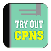 Try Out CPNS icon