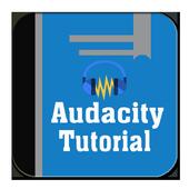 Audacity Tutorial icon