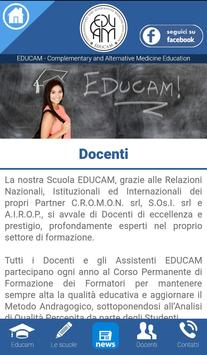 Educam apk screenshot