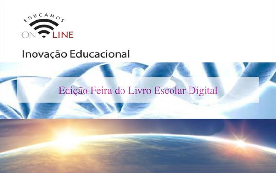 Educamos Online poster