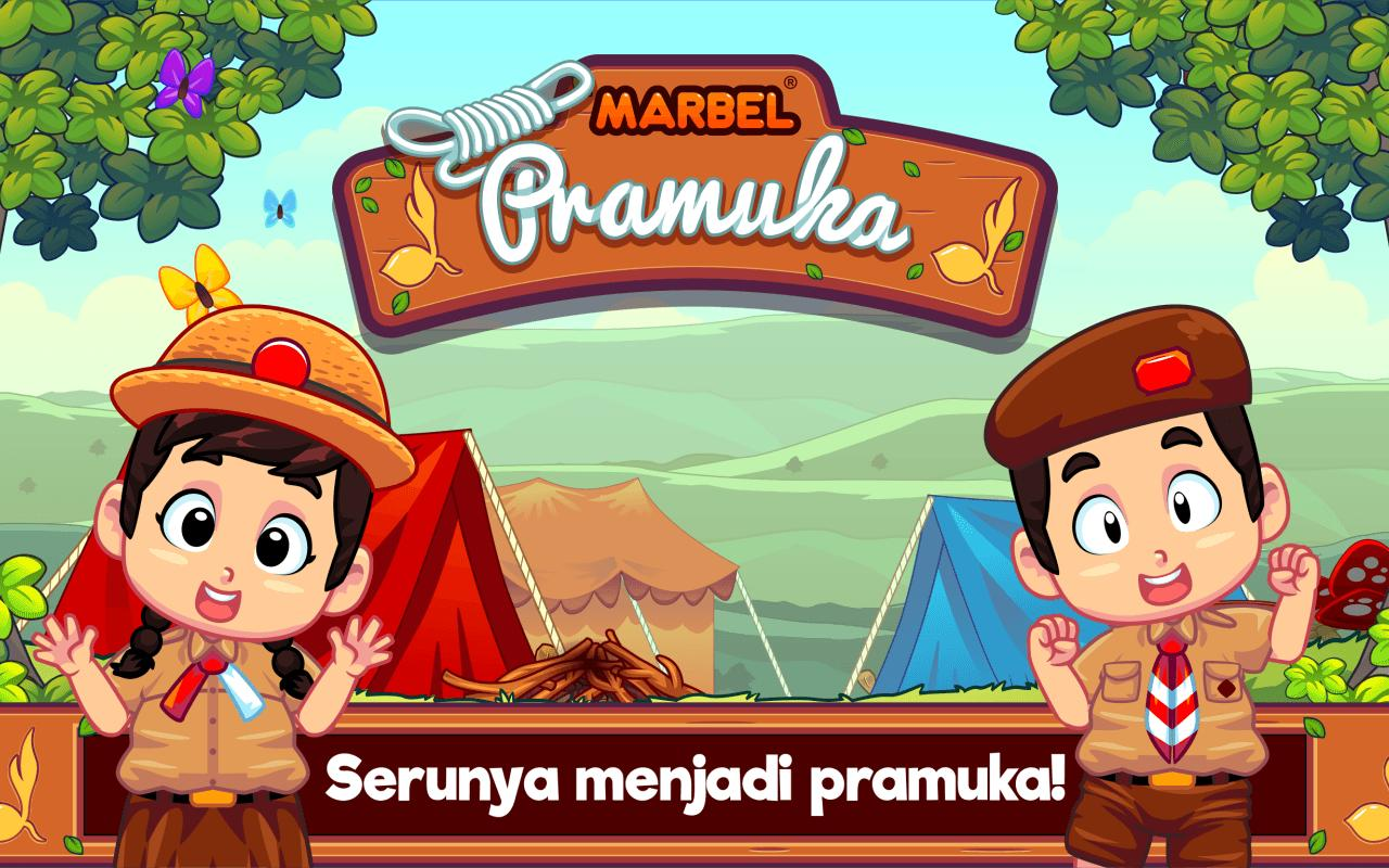 Marbel Pramuka For Android Apk Download